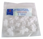 Doctor Easy Disposable Tips, Bag of 20