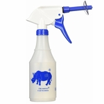 Rhino Ear Washer Bottle System by Doctor Easy