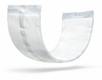 Double Up Ultra Absorbent Booster Pad Liners (Diaper Doublers)