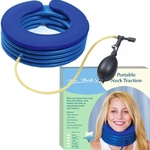 Dr. Bob's Neck Traction Device Cervical Portable Air Collar