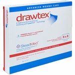 Drawtex Dressing with LevaFiber Technology
