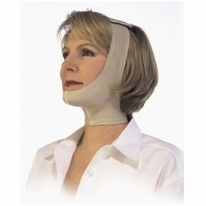 Epstein Facioplasty Support for Neck and Chin, Beige (One Size Fits All )