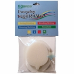 Everyday Essentials Lotion EZE Replacement Pads