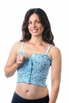Expand-A-Band Breast Binder for Women, Lined