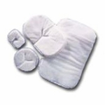 Exu-Dry Dressing Wound Pads by Smith & Nephew