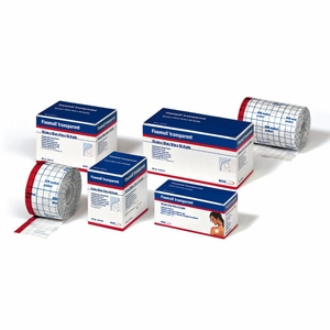 Fixomull Transparent Film Dressing Tape by BSN Medical