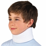 FLA Microban Infant & Pediatric Cervical Collar