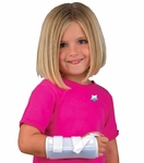 FLA Microban Pediatric & Youth Wrist Splint Brace