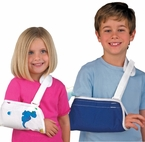 FLA Orthopedics For Kids Infant, Pediatric, Youth Arm Sling