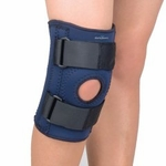 FLA Pediatric Neoprene Knee Brace Patella Stabilizer