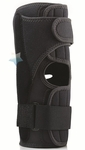 FLA Pro-Lite Airflow Wrap-Around Hinged Knee Brace