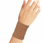 FLA Pro-Lite Wrist Support Knitted Pullover (Beige), # 22-400