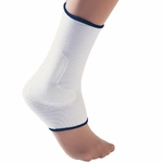 FLA Prolite Compression Ankle Support with Viscoelastic Inserts