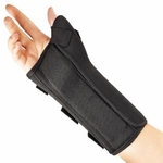 FLA Prolite Wrist Splint Brace with Abducted Thumb