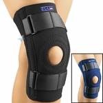 FLA Safe-T-Sport Sports Neoprene Knee Support Brace
