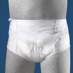 FLA Soft Form Orthopedic Hernia Underwear Brief