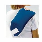 "FLA Thermal Wrap Reusable Hot or Cold Compress Gel Pack, 6"" x 10"""