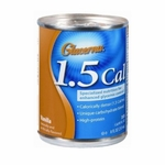 Glucerna 1.5 Cal Nutritional Drink 8oz Can (Case of 24) Abbott # 53534