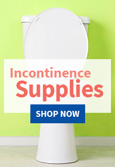 Shop Incontinence Supplies