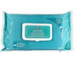 "Hygea Multi-Purpose Disposable Washcloths 8""x12"", Case of 9 Packs"