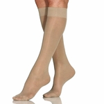 JOBST Relief Knee High Compression Stockings 15-20mmHg