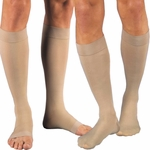 JOBST Relief Knee High Compression Stockings 30-40mmHg