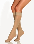 JOBST Ultrasheer Knee-High SupportWear 8-15mmHg Compression Stocking