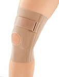 Juzo Compression Knee Brace Support, Genu 404/3922, 30-40mmHg