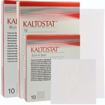 KALTOSTAT Calcium Alginate Wound Dressings, ConvaTec