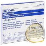 Kendall AQUAFLO Hydrogel Wound Dressings, by Covidien