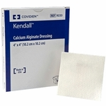 Kendall Calcium Alginate Dressings, by Covidien (Formerly Curasorb)