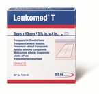 Leukomed T Transparent Film Wound Dressings by BSN Medical