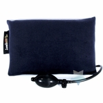 LumbAir Plus Adjustable Back Support Cushion
