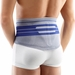 LumboTrain Back Support Brace by Bauerfeind