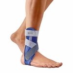 MalleoLoc Ankle Brace by Bauerfeind