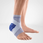 MalleoTrain Plus Ankle Support Brace by Bauerfeind