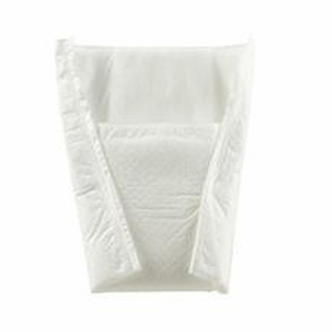 Manhood Absorbent Pouch for Male Incontinence (Pack of 30), # 4200B
