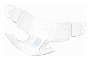 McKesson Adult Bariatric Briefs, Ultra Plus Absorbency