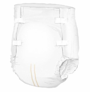 McKesson Adult Incontinence Briefs, Regular Absorbency (Formerly StayDry)