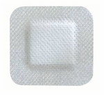 McKesson Island Dressing Bordered Gauze