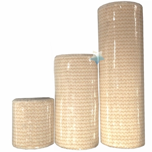 McKesson Medi-Pak Knit Elastic Bandage Velcro-Type Closure, Ace-Type Wrap