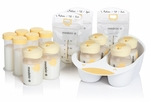 Medela Breastmilk Storage Solution, # 67348