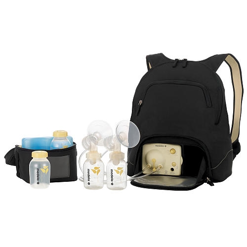 Medela Pump In Style Advanced Double Breastpump W Backpack