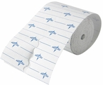 "Medfix Tape Dressing Retention Sheet 2"", 4"", or 6"" x 11yds, Medline"