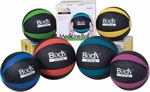 Medicine Exercise Balls 2 lbs to 18 lbs, Body Sport