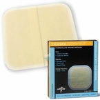 Medline Exuderm OdorShield Hydrocolloid Wound Dressings, All Sizes