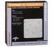 """Medline Optifoam Ag Non-Adhesive Silver Wound Dressing, 4""""x4"""" - Box of 10"""