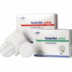 Medline TenderWet Active Cavity Wound Dressings