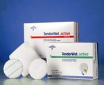 Medline TenderWet Active Wound Dressings - All Sizes