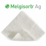 Melgisorb Ag Silver Alginate Dressings, All Sizes - Box of 10